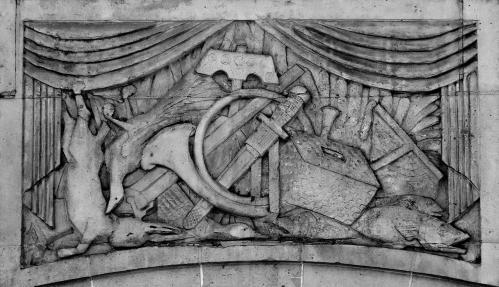 Jean-Claude Arnould : Art Déco Reims