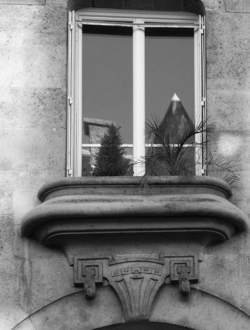 Françoise Coutelet : Art Déco Reims