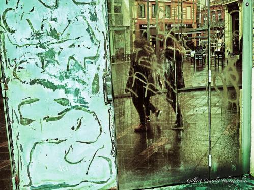 Gilbert Coutelet : Regard sans fin
