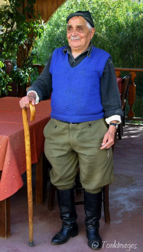Gérard Fernandes : Couleurs de Crète