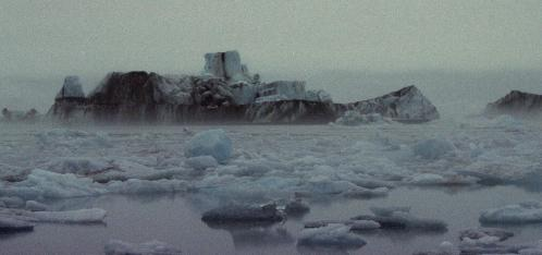 Jacques Padet : Alaska - Titanic