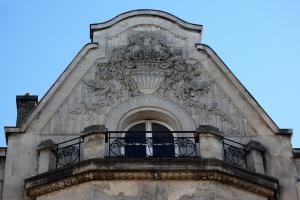 Xavier Prévost : Art Déco Reims