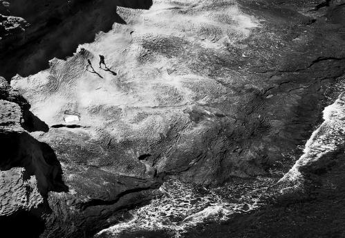 Michel Yanopoulos : La randonnée
